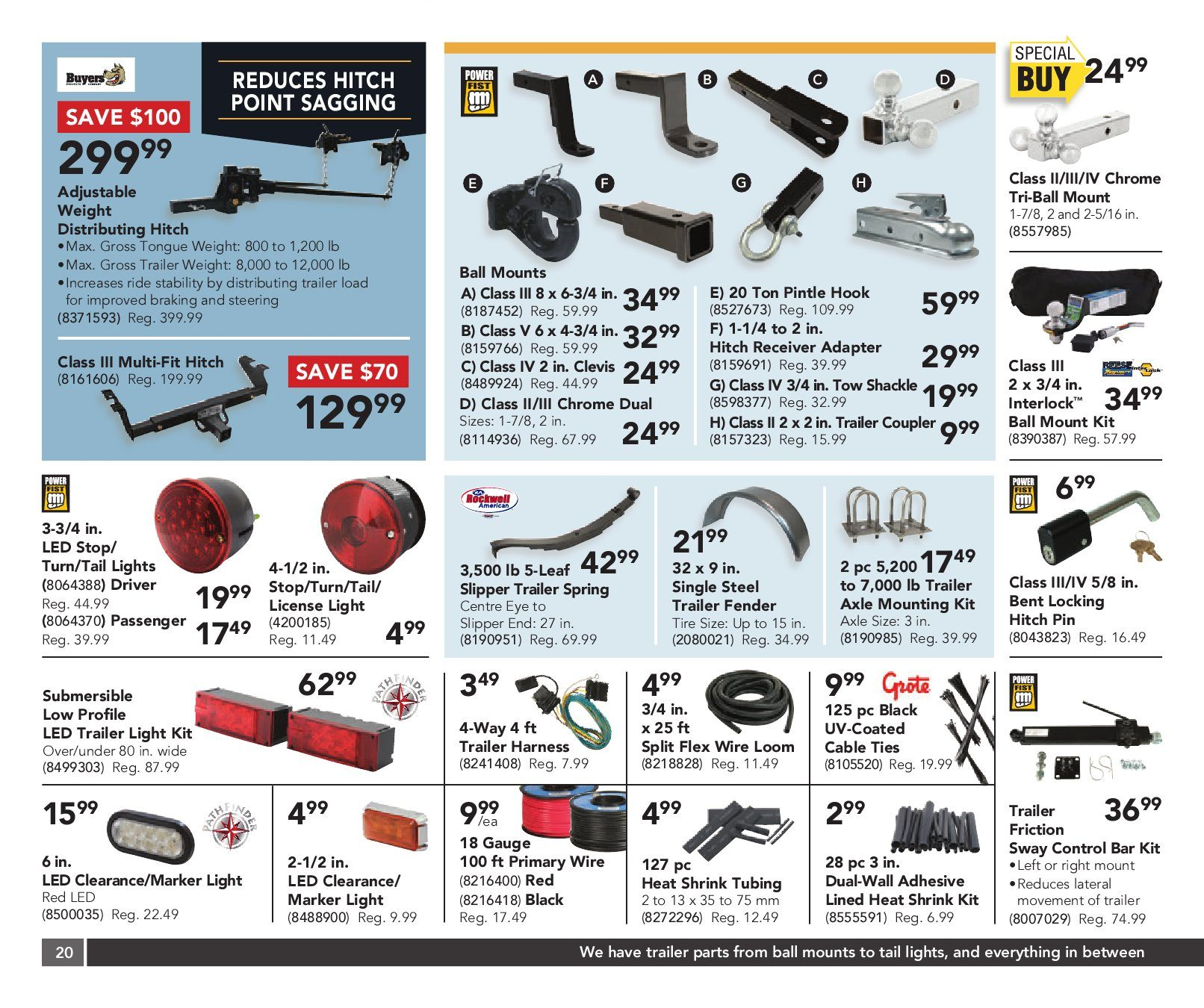 Princess Auto Weekly Flyer - 2-Week Sale - Gifts for Your Garage (EN ...