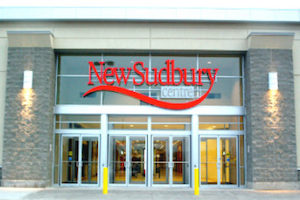 New Sudbury Centre