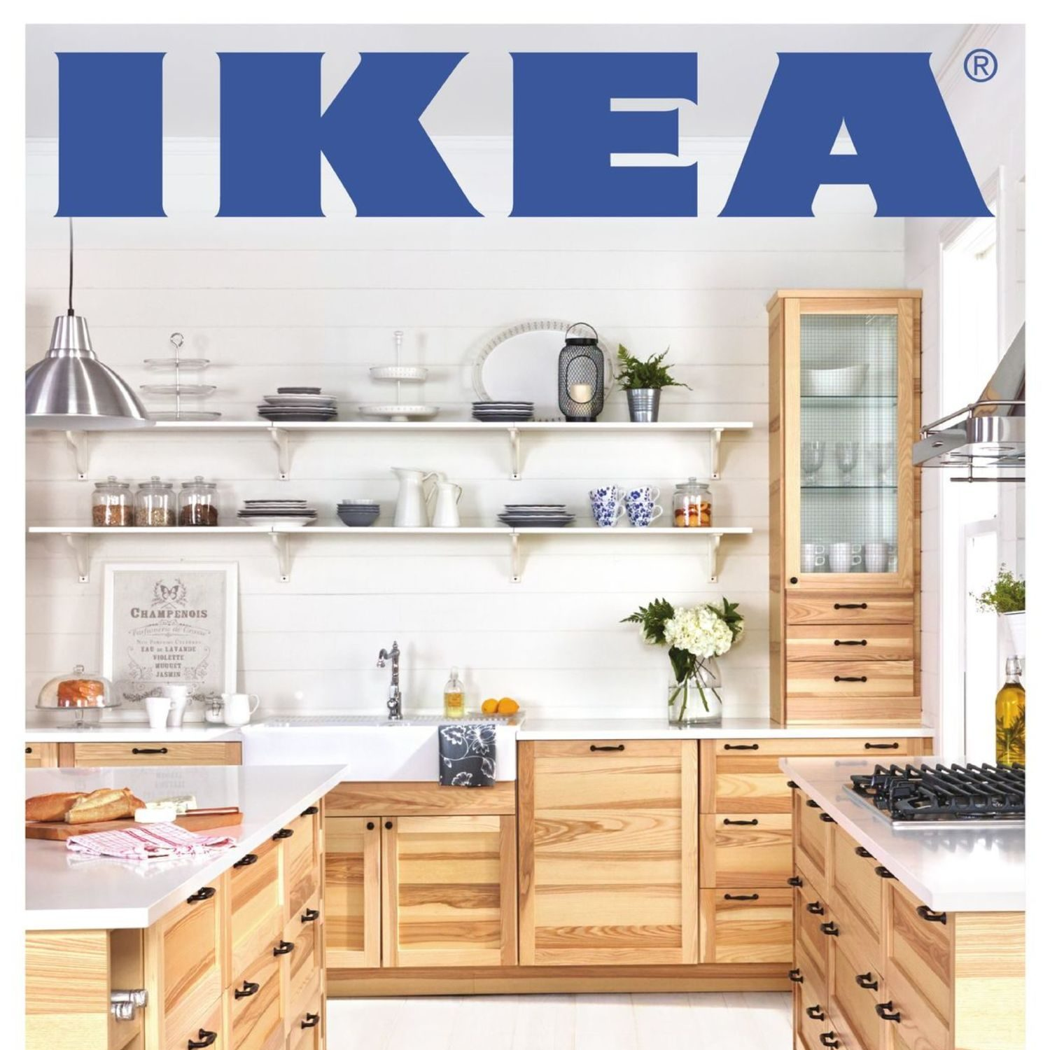 IKEA Weekly Flyer - The Kitchen Event - Oct 17 – Nov 14 ...
