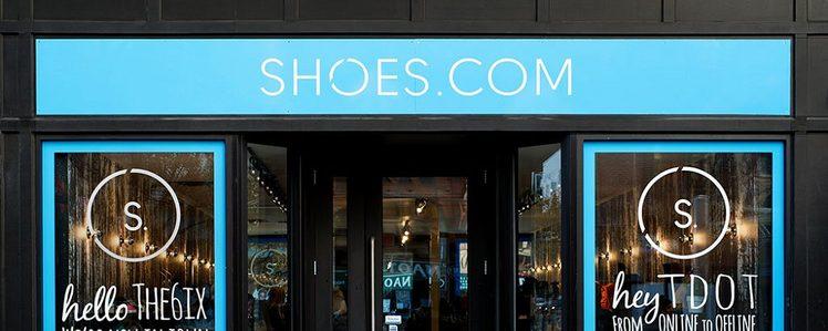Shoes.com, OnlineShoes.com, and ShoeMe.ca Shut Down