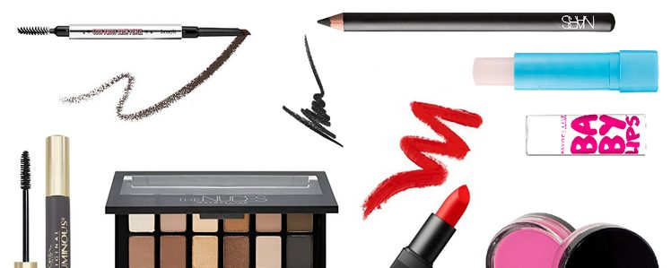 12 Multi Purpose Makeup Products That Will Save You Time and Money