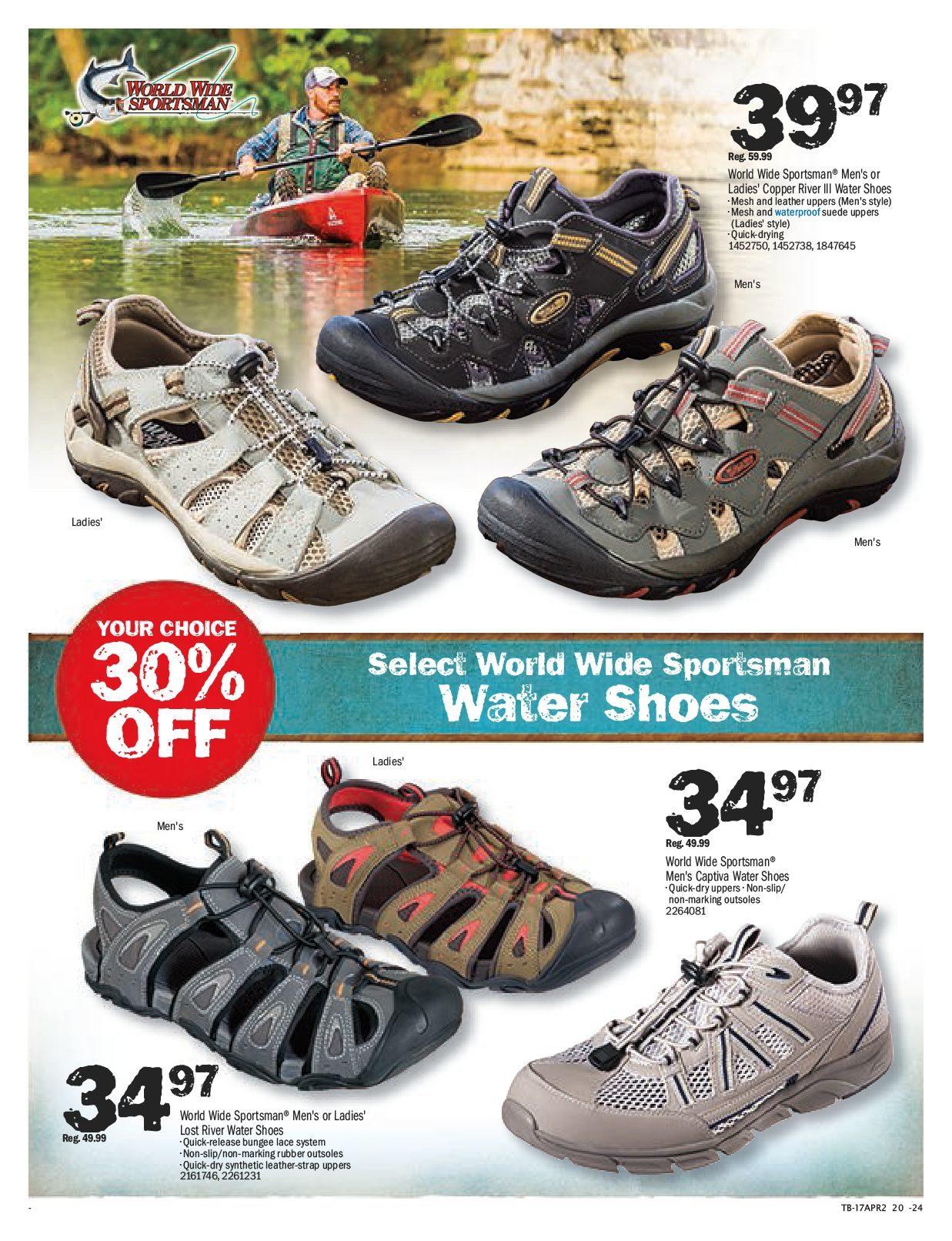 686b6ac112d1f Bass Pro Shops Weekly Flyer - Outdoor Escape Sale - Apr 14 – 30 -  RedFlagDeals.com