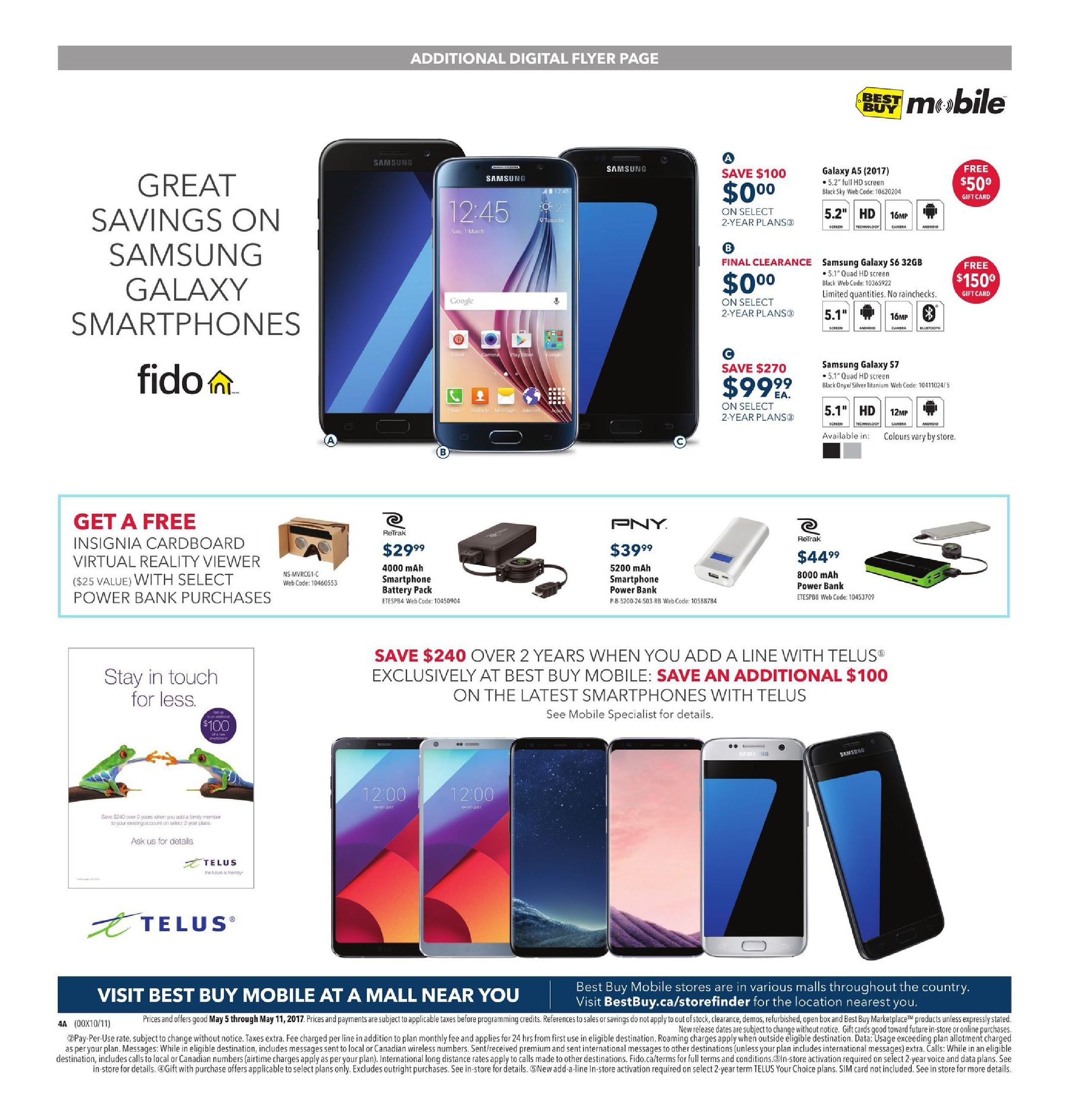 Best buy weekly flyer weekly wow mom with hot tech gifts may 5 best buy weekly flyer weekly wow mom with hot tech gifts may 5 11 redflagdeals fandeluxe Gallery