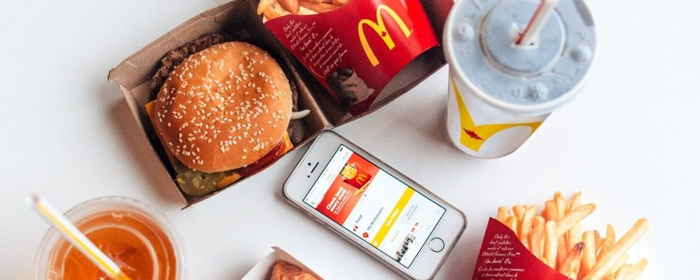 McDonald's Mobile Ordering is Now Available in Canada