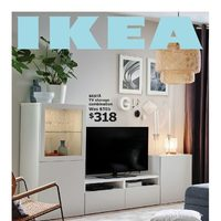 IKEA - The Media Storage Event Flyer