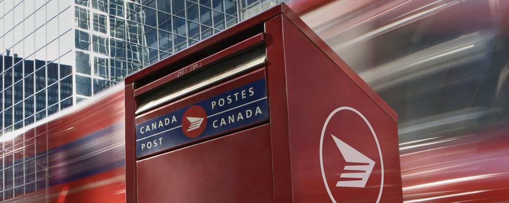 Canada Post Cancels Its Holiday Delivery Guarantee