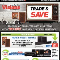 - Weekly - Trade & Save Flyer