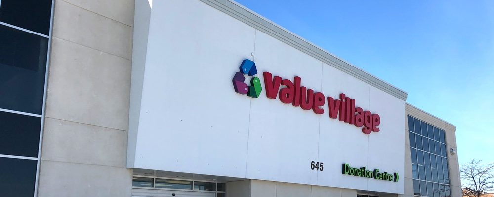 87221cb7039 A Trip To Value Village: One Hour and $100 Later, Here's What We ...