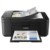 Canon Pixma TR4520 4-In-1 Wireless Printer