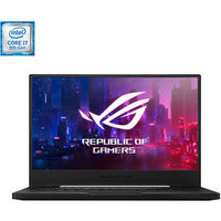 "ASUS Zephyrus S Thin 15.6"" Gaming Laptop w/ Intel Core i7-9750H"