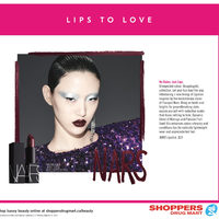 Shoppers Drug Mart - Luxury Beauty Flyer