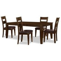 Dakota Collection 5-Pc. Casual Dining Package