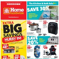 - Weekly - The Kitchen & Bath Sale Flyer