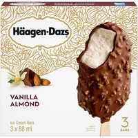 Haagen-Dazs Ice Cream Tub Or Novelties