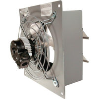 Canarm 8 In. Two-Speed Ventilating Fans