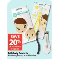 Fridababy Products