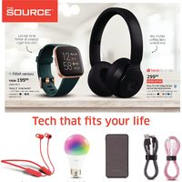 - 2 Weeks of Savings - Tech That Fits Your Life Flyer