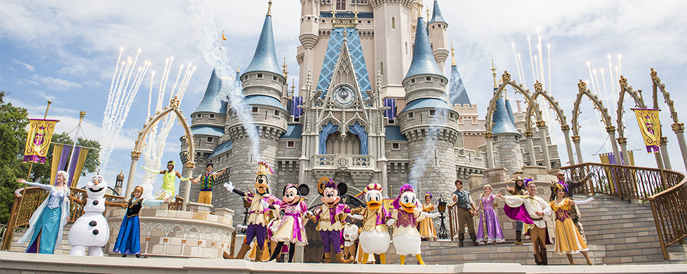 How Much a Walt Disney World Trip Costs for Canadians in 2020