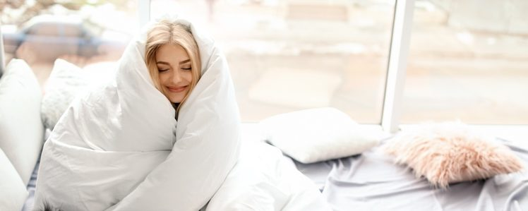Weighted Blanket Buyer's Guide