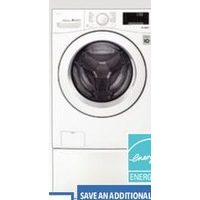 LG 5.2 Cu. Ft. Washer