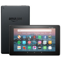 "Amazon Fire HD 8 8"" 16GB FireOS Tablet"