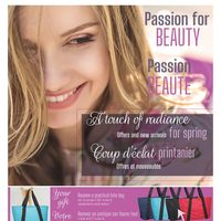 - Passion For Beauty Flyer