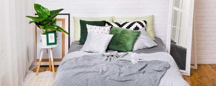 Refresh Your Bedroom for the Spring