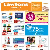 - Weekly - Savings All Week Long! Flyer