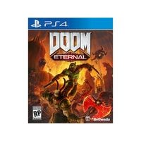 Doom: Eternal For PS4 Or Xbox One