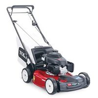 Honda Engines Toro Recycler All-Wheel Drive Self-Propelled Lawn Mower