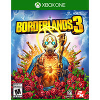Xbox One / PS4 Borderlands 3