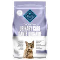 Blue True Solutions Cat Food