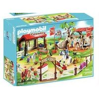 Playmobil Sets - Country Pony Farm
