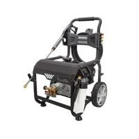 Simoniz Gas Pressure Washer