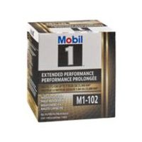 Mobil Extended Performance Synthetic Oil Filters