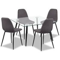 5-Pc. Wilma Casual Dining Package