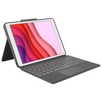Logitech Combo Touch Keyboard For iPad 7th Gen - EN