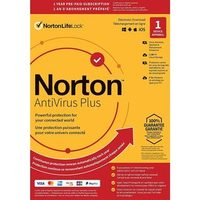 NortonLiveLock Antivirus for 1 Device