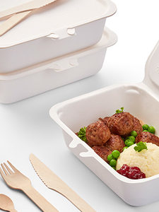[Thomas Kenzaki] You Can Now Order IKEA Food To Go at All Locations Across Canada