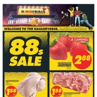 - Weekly - 88's Sale Flyer