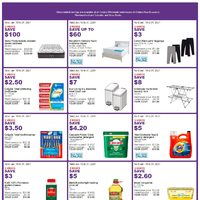 Costco - 2 Weeks of Savings Flyer