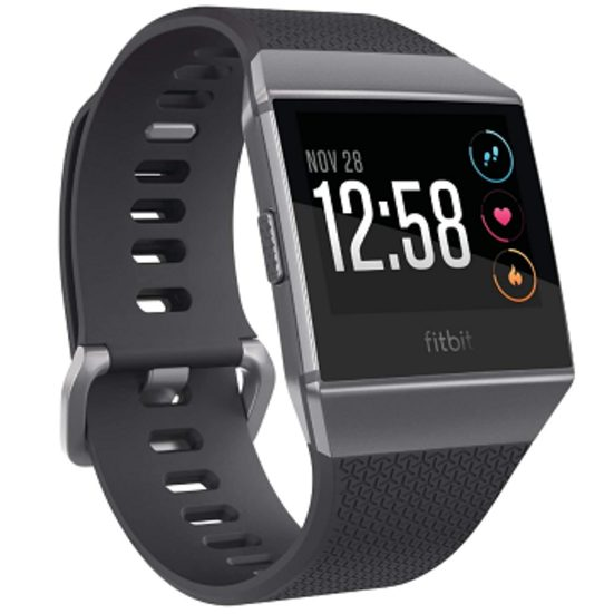 4. Best High-End: Fitbit Ionic