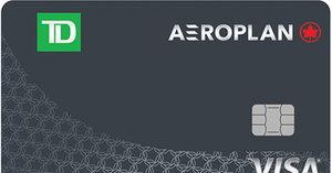 [TD® Aeroplan® Visa Infinite* Card] Earn 20,000 Aeroplan points, a bonus Buddy Pass, and first year no Annual Fee. Cond. apply.