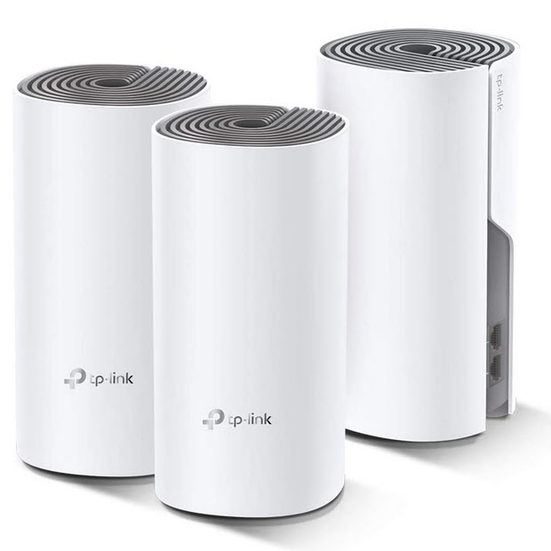 3. Best Budget Pick: TP-Link Deco Whole Home Mesh Wi-Fi System