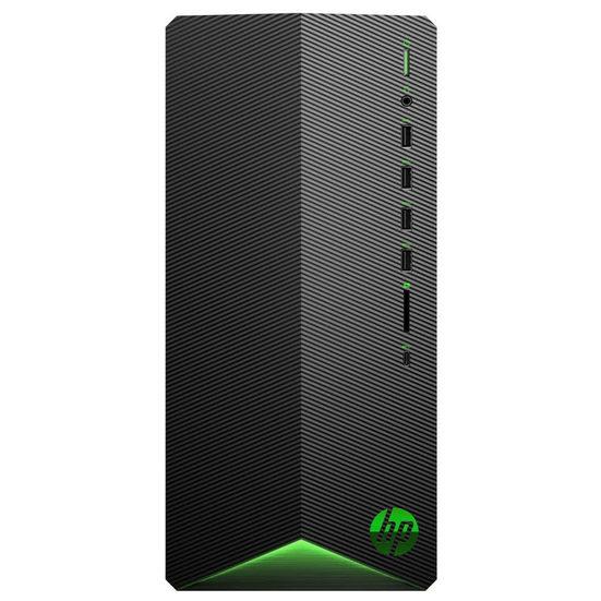 5. Also Consider: HP Pavilion Gaming Desktop