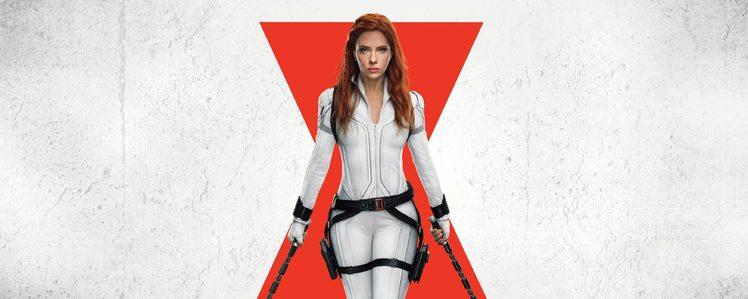How to Watch Marvel Studios' Black Widow in Canada