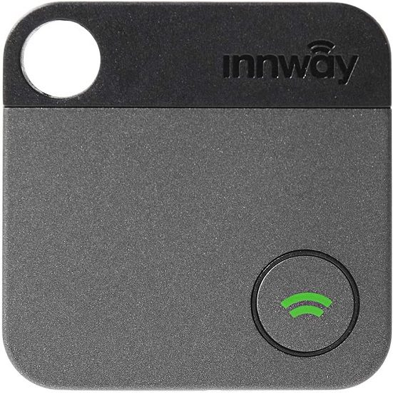 5. Most Durable: Innway Tag