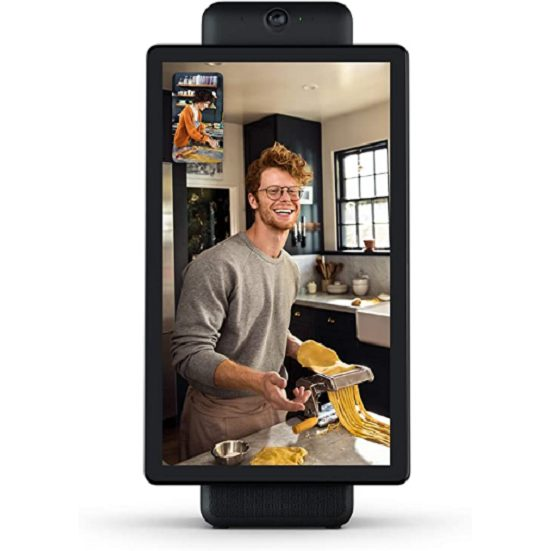 3. Best Tablet for Video Calls: Portal Plus From Facebook