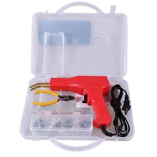 7. Best Budget Pick: Snnetwork 50w Hot Stapler, Plastic Welding