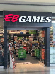 [] EB Games to be Rebranded as GameStop in Canada